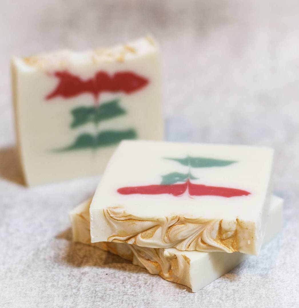 Learn How To Make Natural Soap